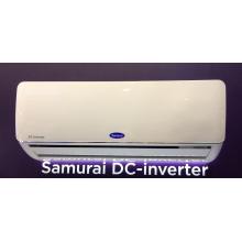 Кондиционер SAMURAI SMA-12HRDN1 ION