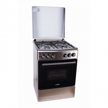 Кухонная плита Canrey CGEL 6040 GT (inox)