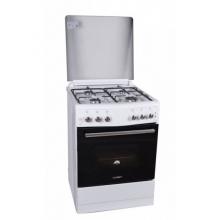 Кухонная плита Canrey CGL 6040 KGT (white)
