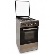 Кухонная плита Canrey CGE 5040 GT (inox)