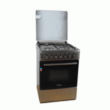 Кухонная плита Canrey CGEL 6022 GT (inox)