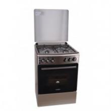 Кухонная плита Canrey CGL 6040 KGT (inox)