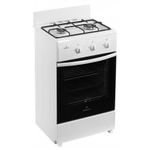 Кухонная плита Greta 1201-00/10 белая