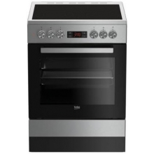 Кухонная плита BEKO FSE 67310GX