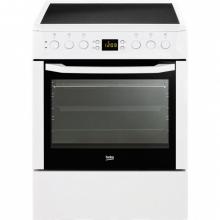 Кухонная плита BEKO CSM 67302GW