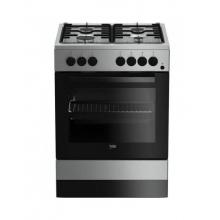 Кухонная плита BEKO FSE 62110 DX