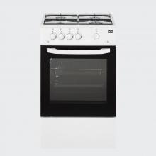 Кухонная плита BEKO CSG 42012 W