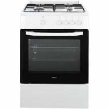 Кухонная плита BEKO FSG 62000 W