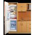 Встраиваемый холодильник Атлант ХМ 4307-078