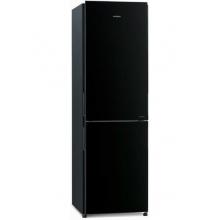 Холодильник Hitachi R-BG410PUC6GBK