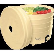 Сушилка для овощей и фруктов VINIS VFD-520
