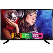 Телевизор Bravis LED-32E2001 black