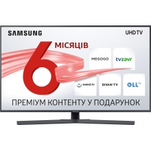 Телевизор Samsung UE55RU7400UXUA