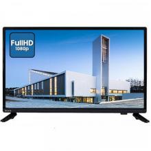 Телевизор Bravis LED-22E6000+T2 black