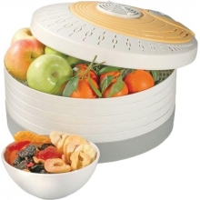 Сушилка для овощей и фруктов BINATONE FD-2680