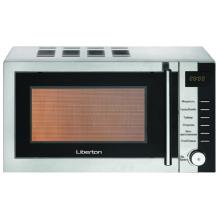 Микроволновая печь Liberton LMW 2010-E-SDG