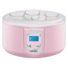 Йогуртница Vinis VY-5000Р