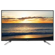 Телевизор Bravis LED-32E2000+T2 black