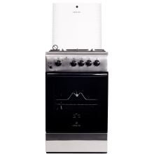 Кухонная плита Greta 1470-ГЭ-07 X нерж.