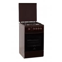 Кухонная плита Greta 1470-00-16 коричневый