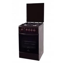 Кухонная плита Greta 1470-00-06 коричневый