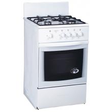 Кухонная плита Greta 1470-00-17 белая