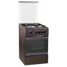 Кухонная плита Greta 1470-00-07 коричневая