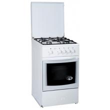 Кухонная плита Greta 1470-00-16 белый
