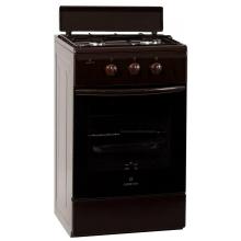 Кухонная плита Greta 1201-00/10 коричневая