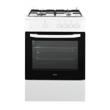 Кухонная плита BEKO CSG 42001 W