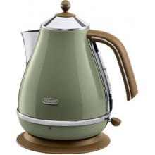 Чайник Delonghi KBOV 2001 GR